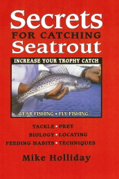 Seatrout Book